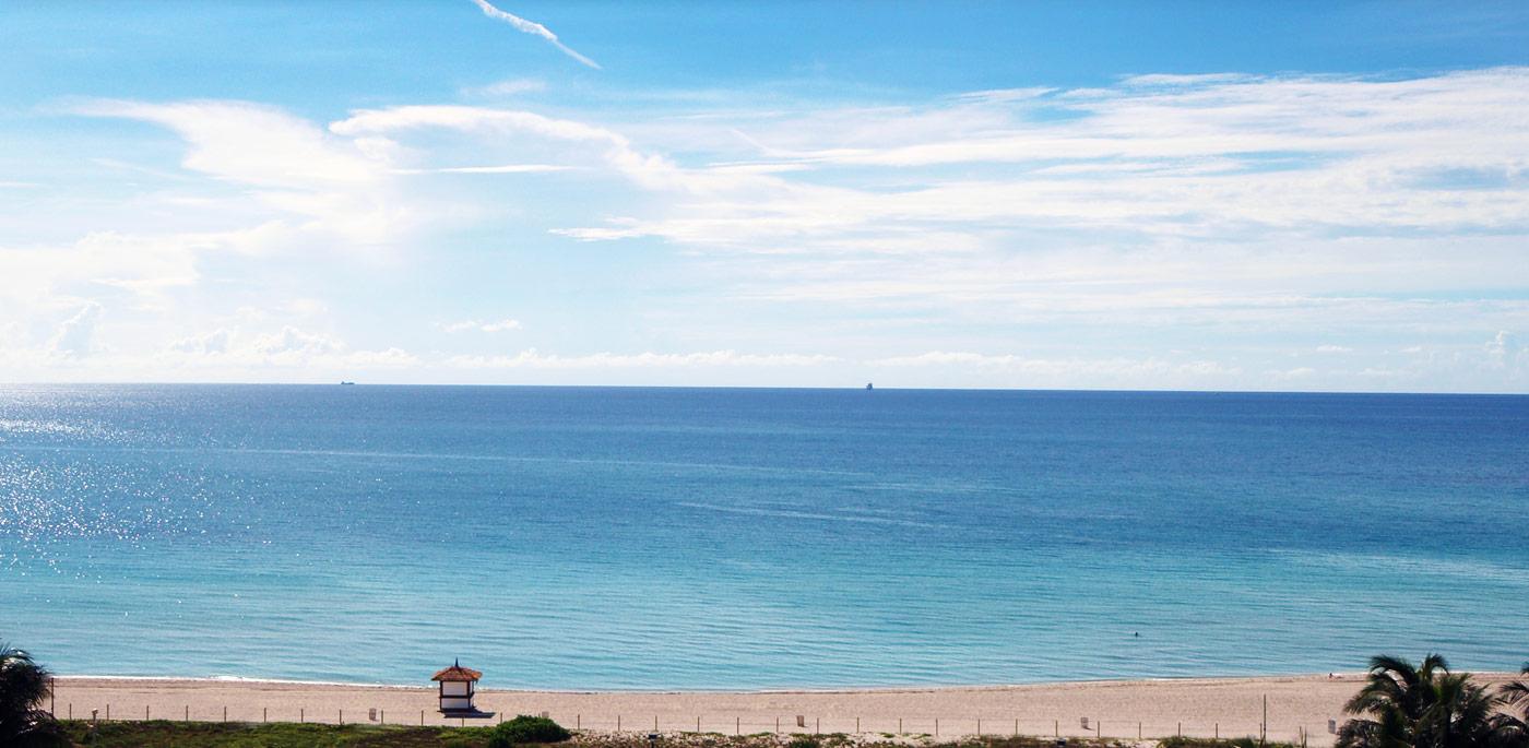 Luxury Condos in Miami Beach