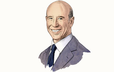 Team, Barry Sternlicht - Chairman and CEO of Starwood Capital Group