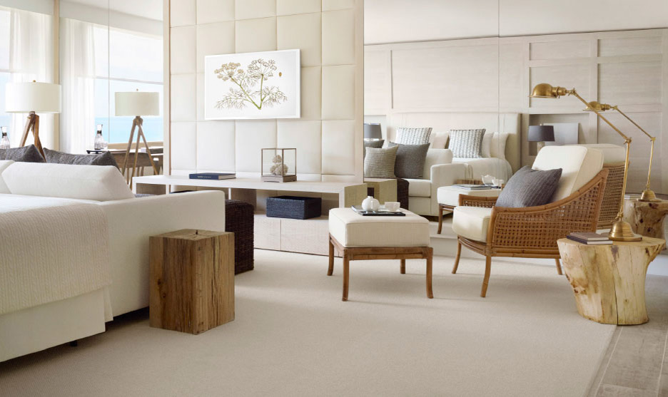 Luxury condos in miami condos in south beach 1 hotel for W living room miami