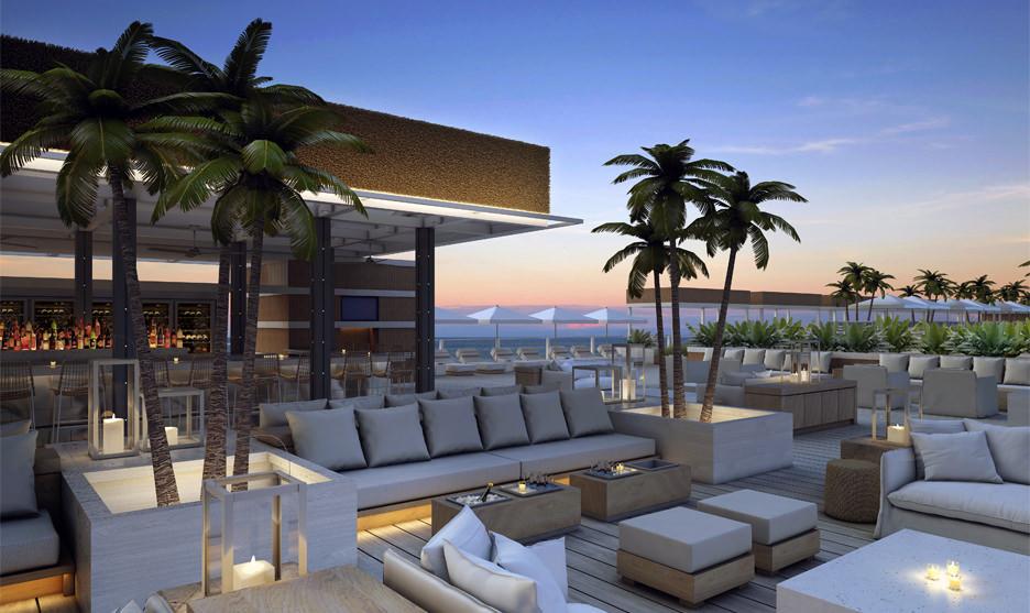 La Mar Restaurant Miami Beach