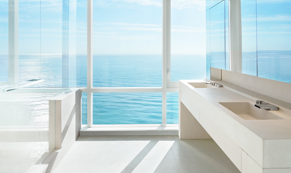 Miami Penthouse - 1 Hotels & Homes South Beach