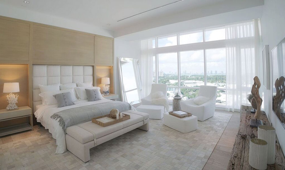 New Miami Penthouses for Sale