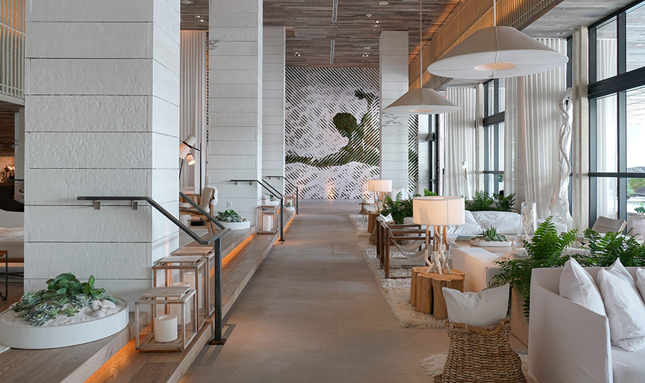 Gallery New Miami Penthouses For Sale 1 Hotel Homes